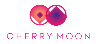 Cherry Moon Agency Logo