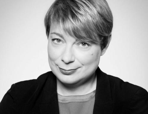 Épisode 14 : Sylvia Tassan Toffola, Directrice Générale de TF1 PUB, Présidente du SRI.