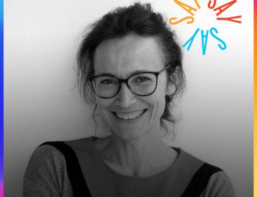 Ép. 18 : Carine Pâris, cheffe du département «Publicité et Évènement» de TOYOTA France