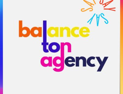 Ép. 20 : La créatrice du mouvement «Balance Ton Agency»