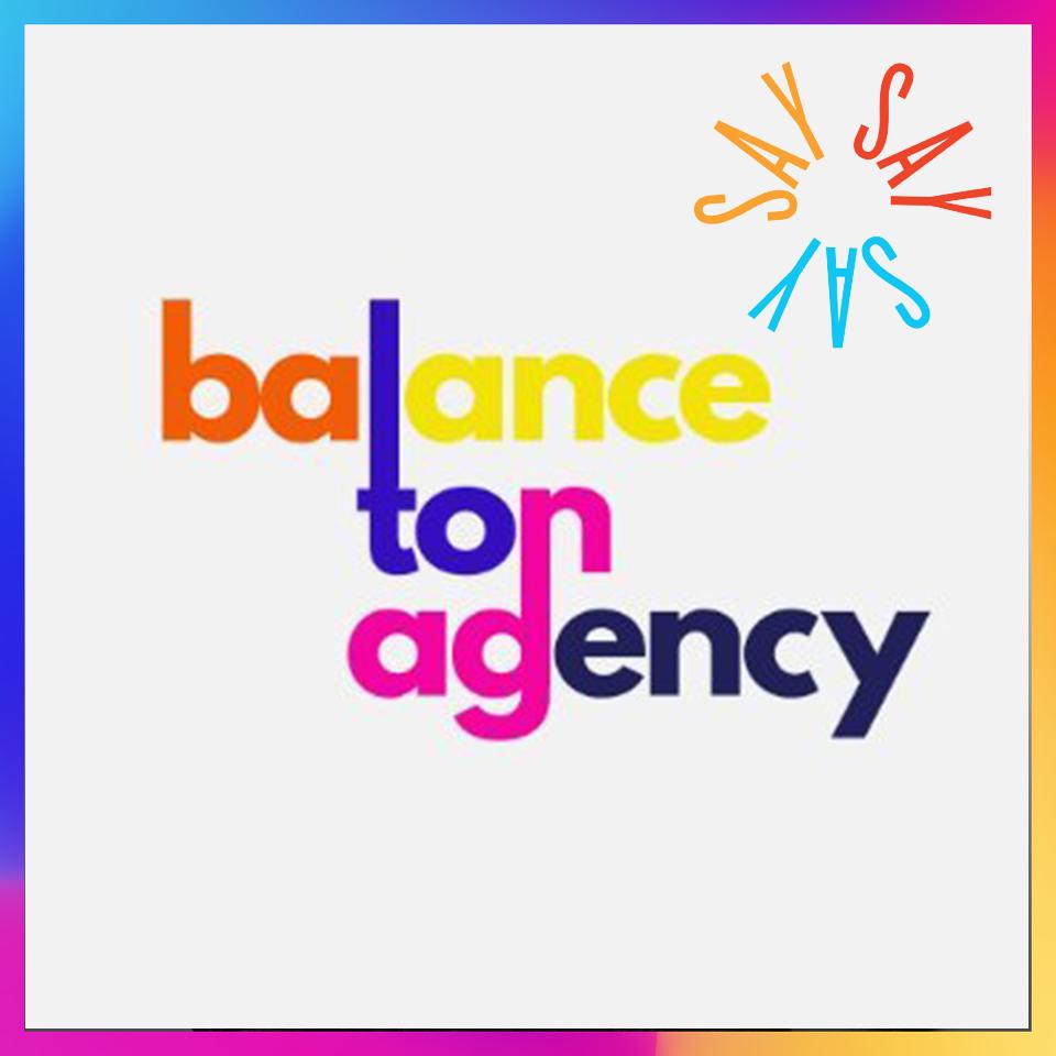 Balance Ton Agency