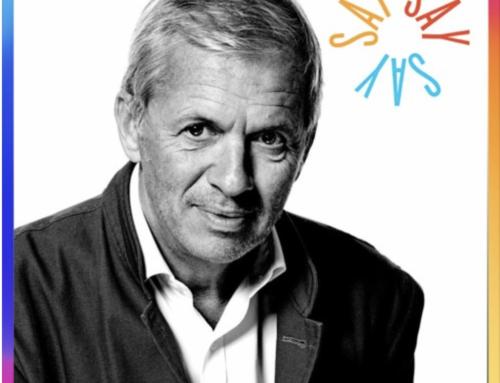 Ép. 21 : Frédéric Bedin, président du directoire HOPSCOTCH Global PR Group