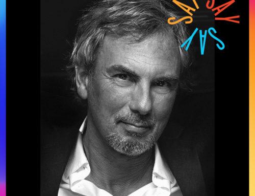 Ép. 24 : Pascal Nessim, Co-président de l'agence créative Marcel (Groupe Publicis).